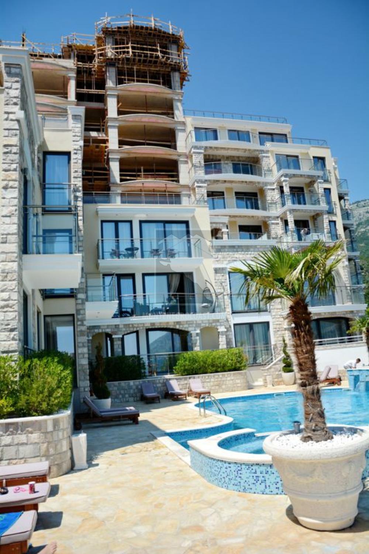 Черногория недвижимость купить в петроваце черногория